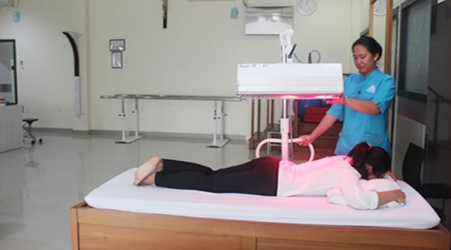 Rehabilitasi Medik