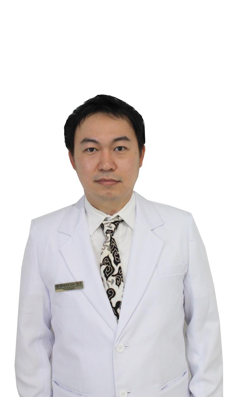 dr. Indera, SpS