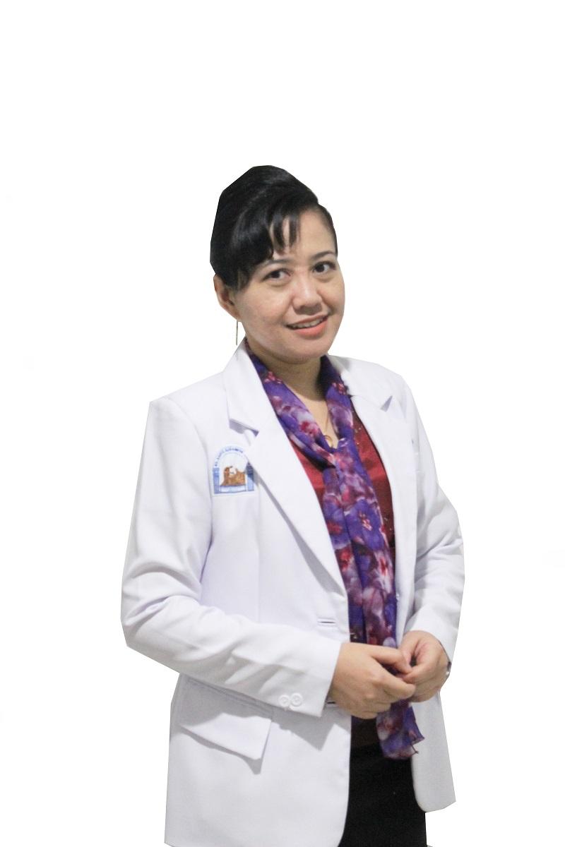 dr. Mandiri Nindiasari, SpM