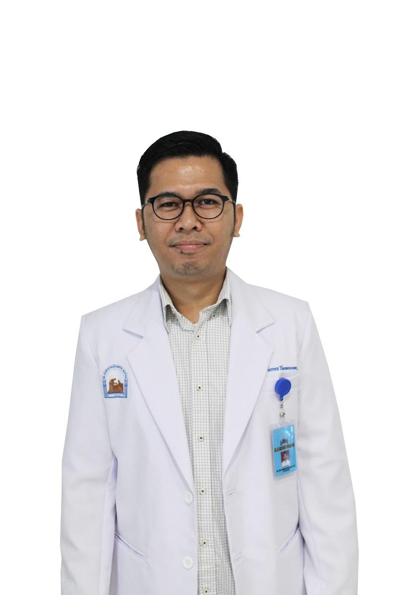 dr. Gunawan, SpP