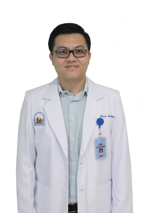 dr. Oliver Rachman