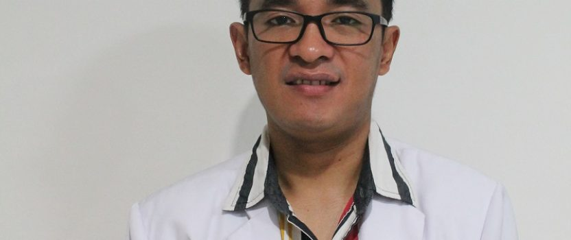 dr. Sahat Sianturi