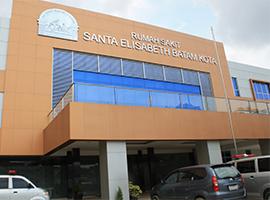 Rumah Sakit Elisabeth Batam Kota