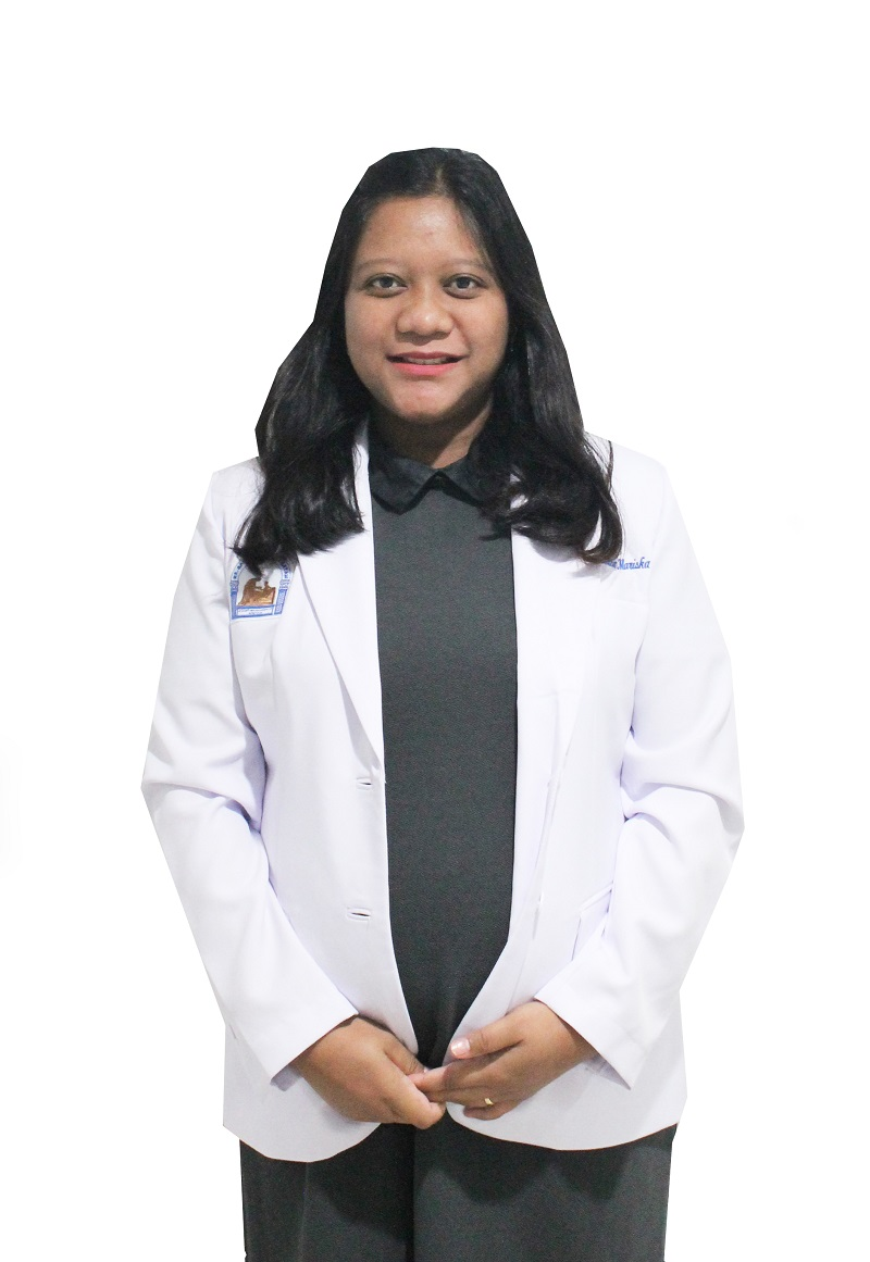 drg. Bernadine M.Mariska