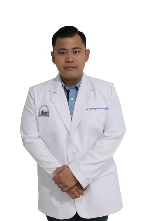 dr. Jevon Agustinus Dwi Putra