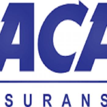 PT. Asuransi Central Asia (ACA)